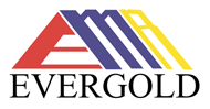 EVERGOLD METAL ROOFING Logo